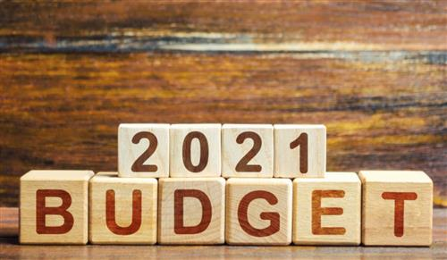 2021 Highlights of Proposed Budget